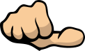 thumb-clipart-8